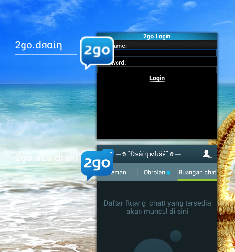 download 2go app